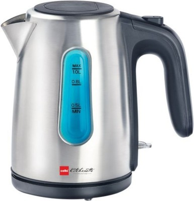 Cello Quick Boil 500 1L Electric Kettle