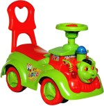 Toyzone Locomotive Rider