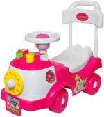 Toyzone Educational Rider