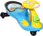Toyzone Cars, Trains & Bikes Toyzone Magic Car Deluxe