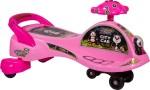 Style Zone Fnk Sz05 Citycar Pink