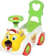 Toyzone Cars, Trains & Bikes Toyzone Doggy Rider