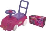 Toyzone Cars, Trains & Bikes Toyzone My Pretty Rider