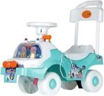Toyzone Space Hero Rider
