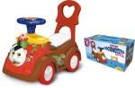 Toyzone Locomotive Rider Action