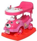 Toyzone Cars, Trains & Bikes 3