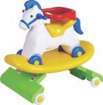 Toyzone Nepoleon Horse 3 In 1