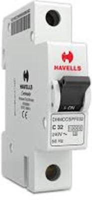Havells-C25-Single-Pole-C25-MCB