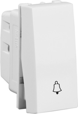 Havells Havells - Oro 10 One Way Electrical Switch Image