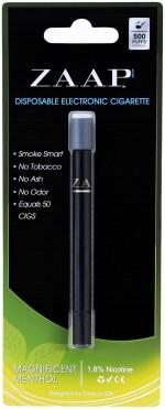 Zaap E Cigs D102