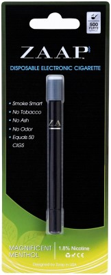 Disposable Electronic Cigarette E-cigarette