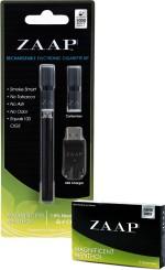Zaap E Cigs Zaap E Cigs Menthol Pro Rechargeable Automatic Electronic Cigarette
