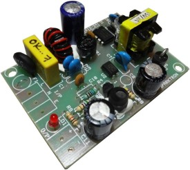 Technology Uncorked Power Supply Electronic Hobby Kit