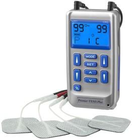 Mars One Premier Plus Digital Tens & Ems Unit Electrotherapy Device