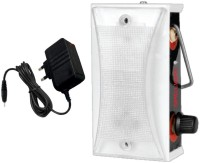 Activ Power 18 Led With Charger Emergency Lights (White)