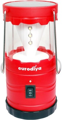 Eureka Forbes Eurodiya E-300 LED Solar Emergency Light