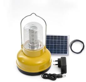 Solar Universe India Eco-Lite Solar Emergency Light