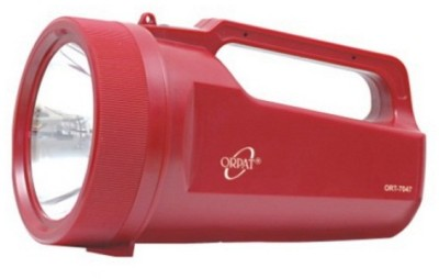 Buy Orpat ORT 7047 Torches: Emergency Light