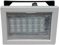 Vimarsh Rechargeable Sq786 ( Led 18 Bulbs) With Charger Emergency Lights (White, Black)