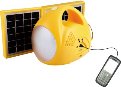 Mitva MS-352A Solar Emergency Light