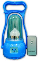 Shop Street LED Lantern With Remote Emergency Lights (Multicolor)