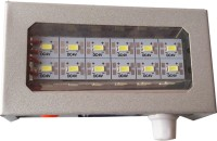 SP SP-111SILVER Emergency Lights (Silver)