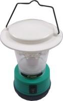 Ozure Smart Rechargeable LED Emergency Lights (Green, White)