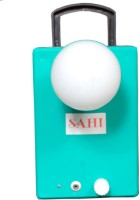 Sahi Rechargeable Bulb With Charger Emergency Lights (Green)