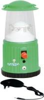 Urjja New 6 Led Green Emergency Lights (Green)