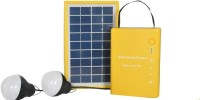 Solar Universe India 701 Solar Lights (Yellow)