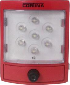 Edos 7 LED Emergency Lights