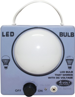 LED-BULB-Emergency-Light
