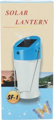 Sunflare Rich Make Solar Emergency Light