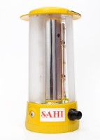 Sahi Rechargeable Minar With Charger Emergency Lights (yellow)