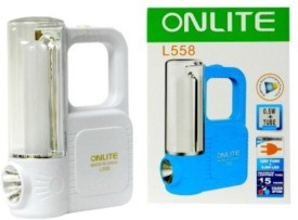Onlite L558 Rechargeable Emergency Light