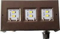 SP SP-222DARKGREY Emergency Lights (Dark Grey)