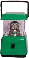Crazylite Taj-2 Green Emergency Lights (Green)