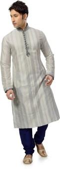 Ishin Men's Kurta & Pyjama Set