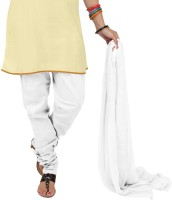 Slassy Women's Churidar & Dupatta Set