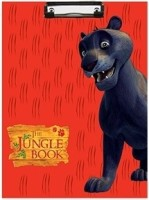 Jungle Book Bagheera Examination Pad Red