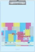 Navneet Crystal 22921 - B Examination Pad Blue