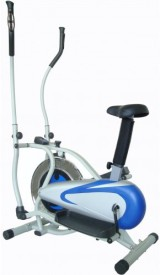 Afton EB19 Upright Exercise Bike