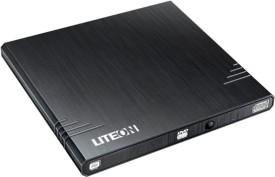 LiteOn eBAU108 External DVD Writer