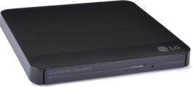 LG GP50NB40 External DVD Writer