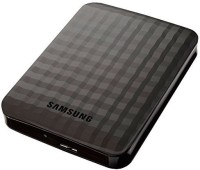 Samsung M3-Portable 4 TB  External Hard Drive (Black)