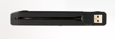 iStorage diskGenie 500GB (128 Bit Encryption) 500 GB  External Hard Drive (Black)