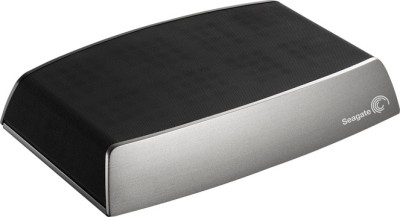 Seagate Central 3TB Network Attached Storage (STCG3000300)