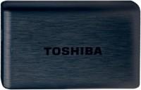 Toshiba Canvio Simple 1 TB External Hard Disk