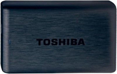Toshiba Canvio Simple 1 TB External Hard Disk