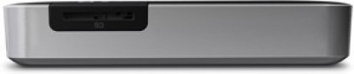 WD 2 TB Wireless HDD  External Hard Drive (Black)